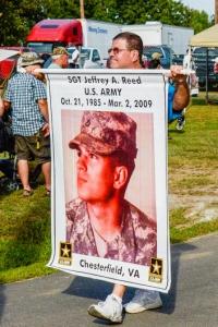 Fallen Heroes Banners