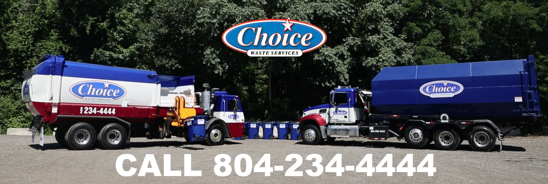 Choice Waste Services