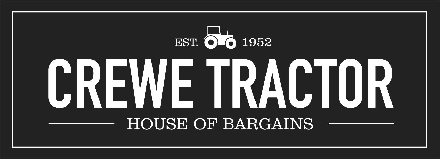 Crewe Tractor