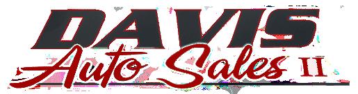 Davis Auto Sales