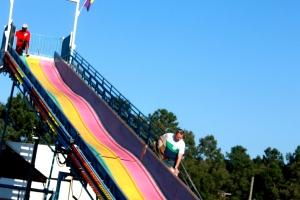 Gaint-Slide