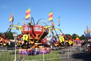 Spinner-Ride