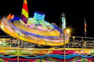 Spinning-Ride